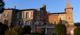 The CastleLe château